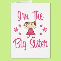 The Big Sister Card