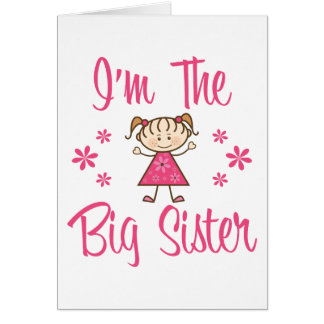 The Big Sister Card