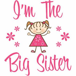 The Big Sister Statuette