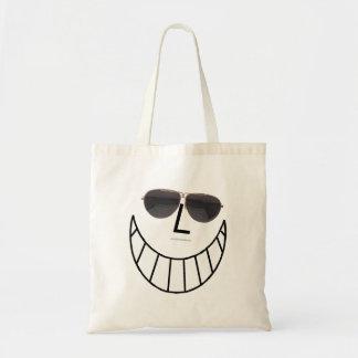 The Big Smile Tote Bag