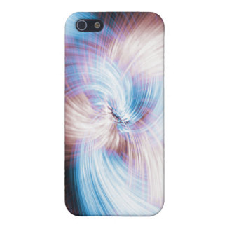 The Big Swirl Cover For iPhone SE/5/5s