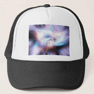 The Big Swirl Trucker Hat