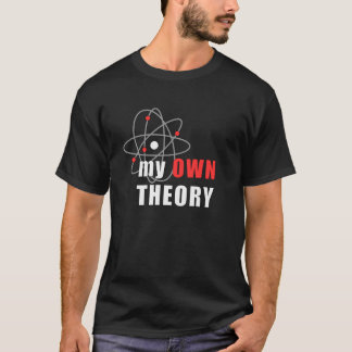 The big Theory bang T-Shirt