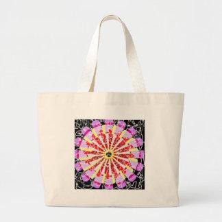 The big wheel canvas bags