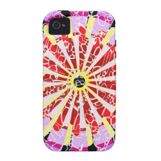 The big wheel. vibe iPhone 4 covers