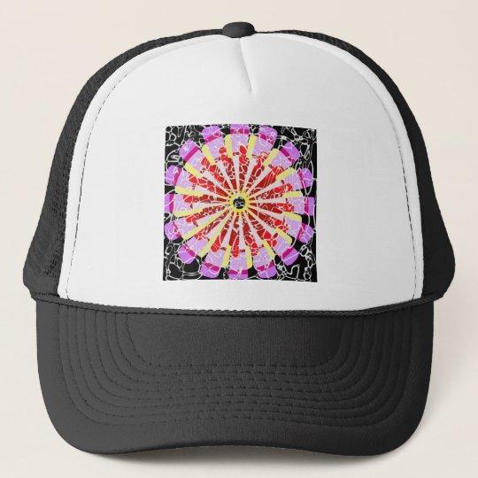 The big wheel. trucker hat