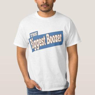 The Biggest Boozer T-Shirt
