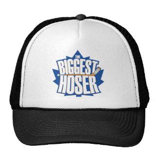 The Biggest Hoser Trucker Hat
