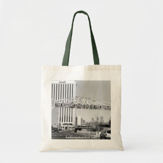 """The Biggest Little City in the World""  TOTE"