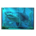 The Biggest Shark Ipad Air Case at Zazzle