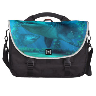 The Biggest Shark Bags For Laptop