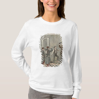 The Billet after a painting by Cres T-Shirt