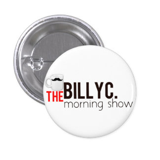 The Billy C Morning Show Button