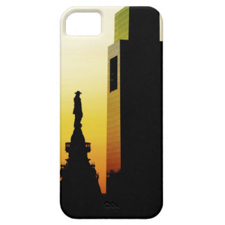 The Billy Penn for iPhone 5 iPhone 5 Covers