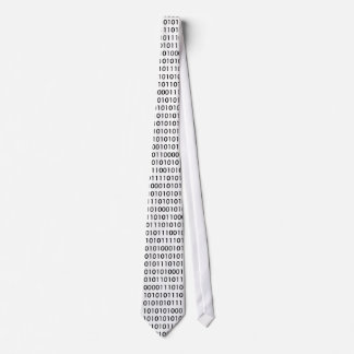 The Binary Tie