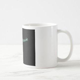 The Biology DNA man Coffee Mug