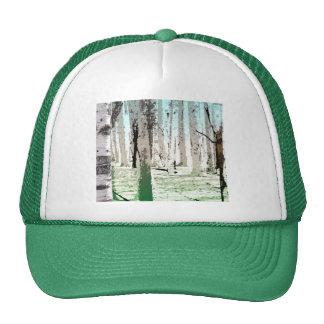 The Birch Forest Trucker Hat