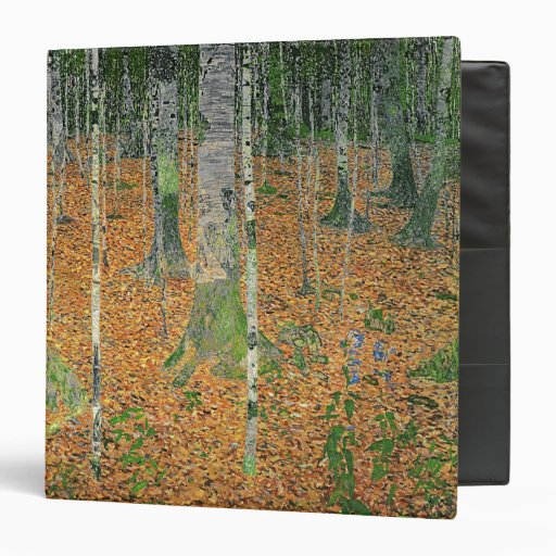 The Birch Wood, 1903 Binders