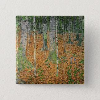 The Birch Wood, 1903 Button