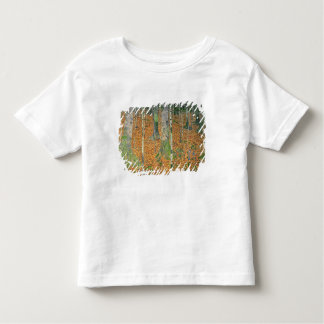 The Birch Wood, 1903 Toddler T-shirt