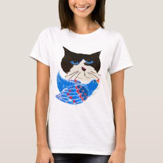 The Bird CAT T-Shirt