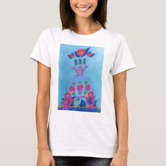 The Bird Family T-Shirt