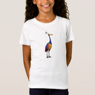 The Bird from the Disney Pixar UP Movie (Kevin) T-Shirt