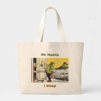 The Bird Hunter s Wife Not So Enthusiastic Tote Bag