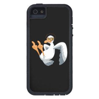 """The Bird"" iPhone SE/5/5s Case"