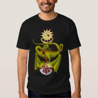 The Bird of Hermes T Shirt