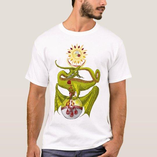 The Bird of Hermes T-Shirt