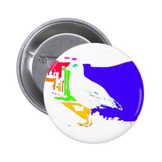 The Bird Pin