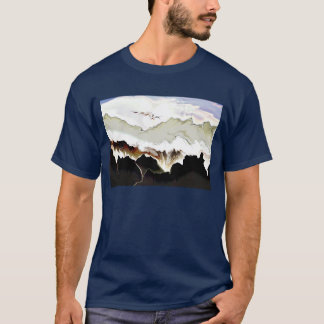 The bird T-SHIRTS which stands