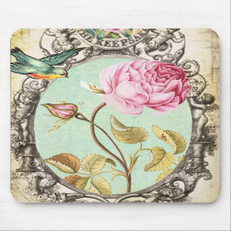 *tHe BiRD & tHe RoSe* Mouse Pads