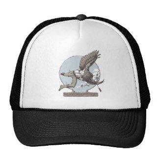 The Birdman Trucker Hat