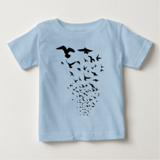 The Birds Baby T-Shirt