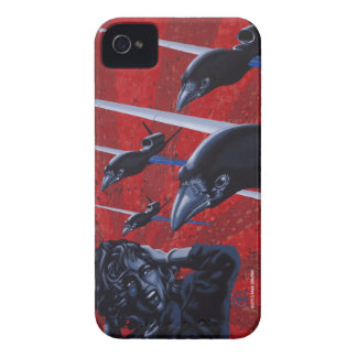 The Birds iPhone 4 Cover