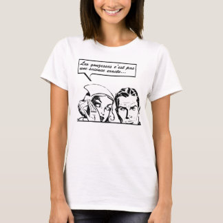 the birds it is not an exact science T-Shirt