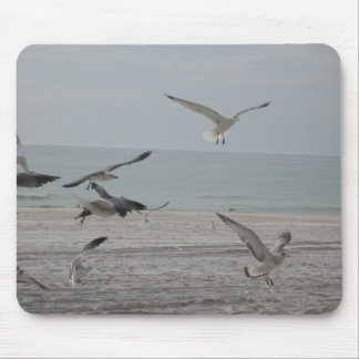 The Birds Mouse Pad
