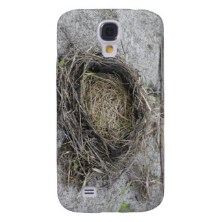 The Birds Nest Photography Galaxy S4 Cover