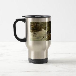 The Birks o'Aberfeldy, Perth and Kinross, Scotland Travel Mug