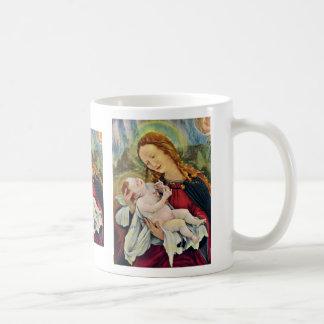 The Birth Of Christ  By Grünewald Mathis Gothart ( Mug