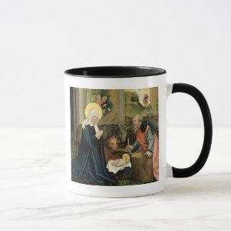 The Birth of Christ Mug