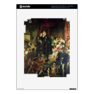 The Birth of Henri IV (1553-1610) at the castle of Skins For iPad 3