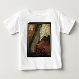 The Birth of Hip Hop T-shirt