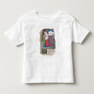 The Birth of Louis Toddler T-shirt