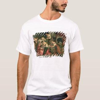 The Birth of St. John the Baptist, 1550-59 T-Shirt