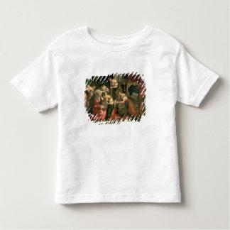 The Birth of St. John the Baptist, 1550-59 Toddler T-shirt
