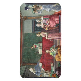 The Birth of St. John the Baptist (fresco) (see al iPod Touch Case-Mate Case