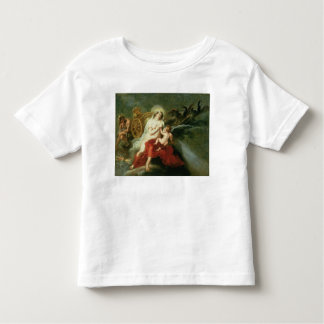 The Birth of the Milky Way, 1668 Toddler T-shirt